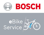 Bosch E-Bike Service